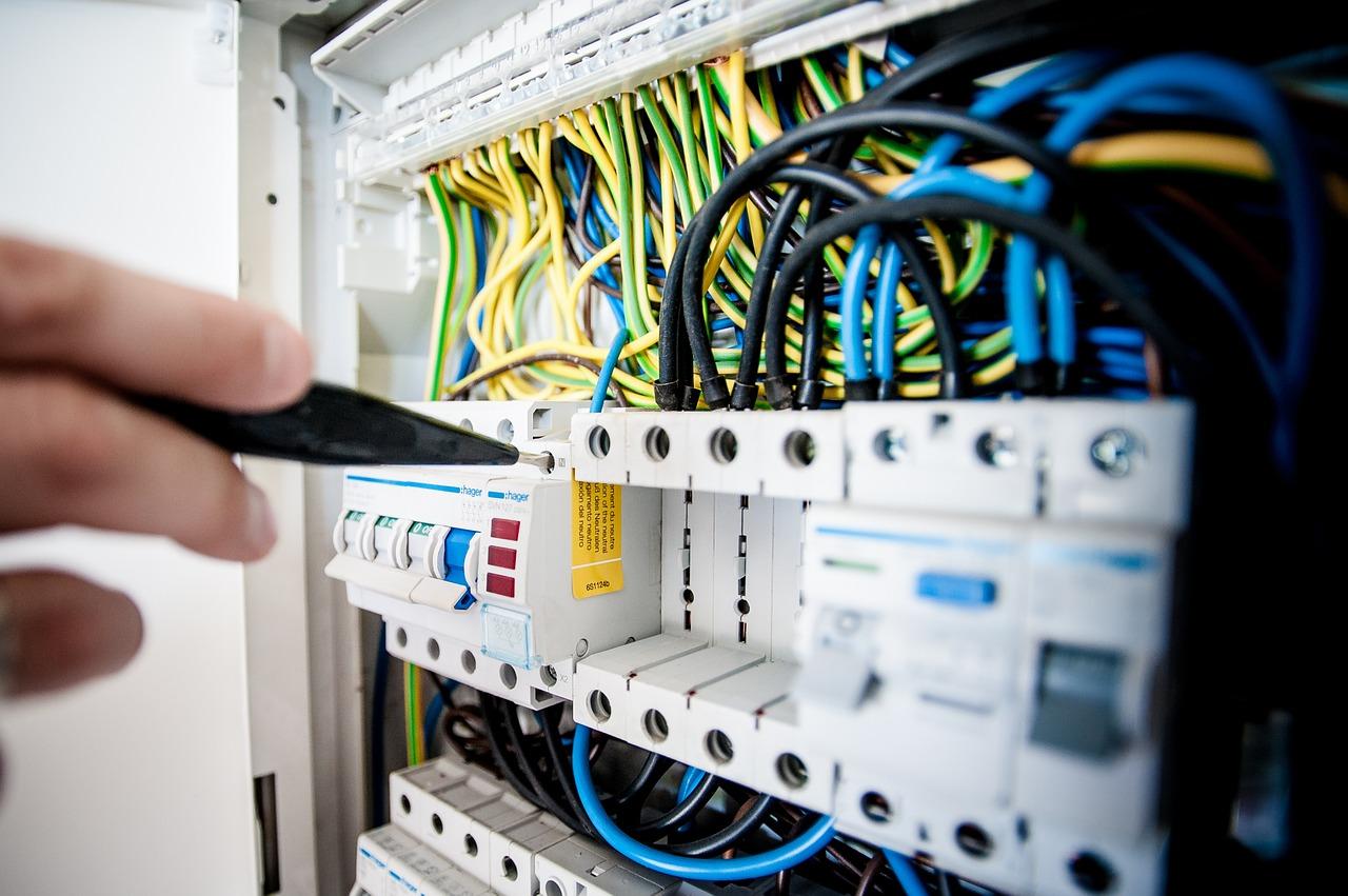 Elektriker gesucht Leiharbeiter