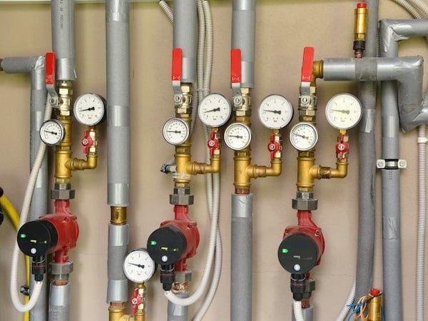 Suche Subunternehmer HVAC