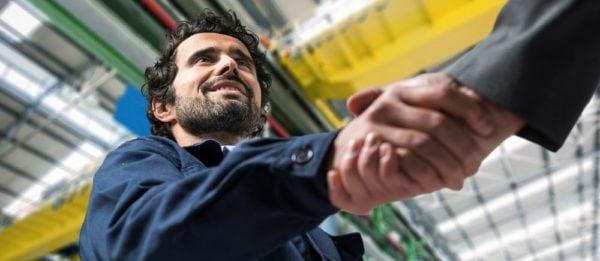 fachkräftemangel in deutschland - subunternehmen als lösung