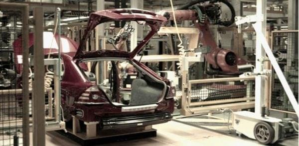 maschinen- und anlagenbaubranche