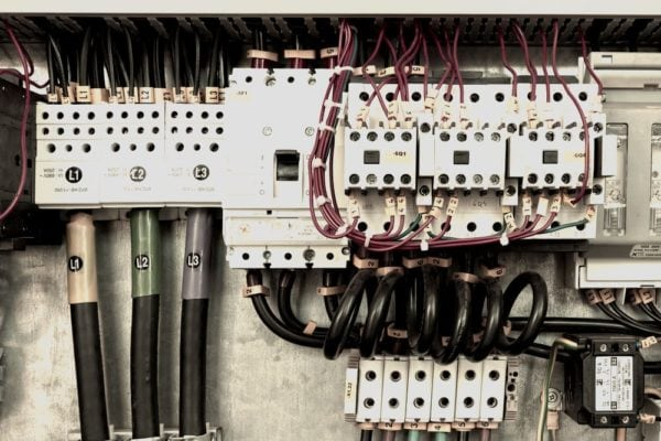 haussteuerung durch automatisierungstechnik