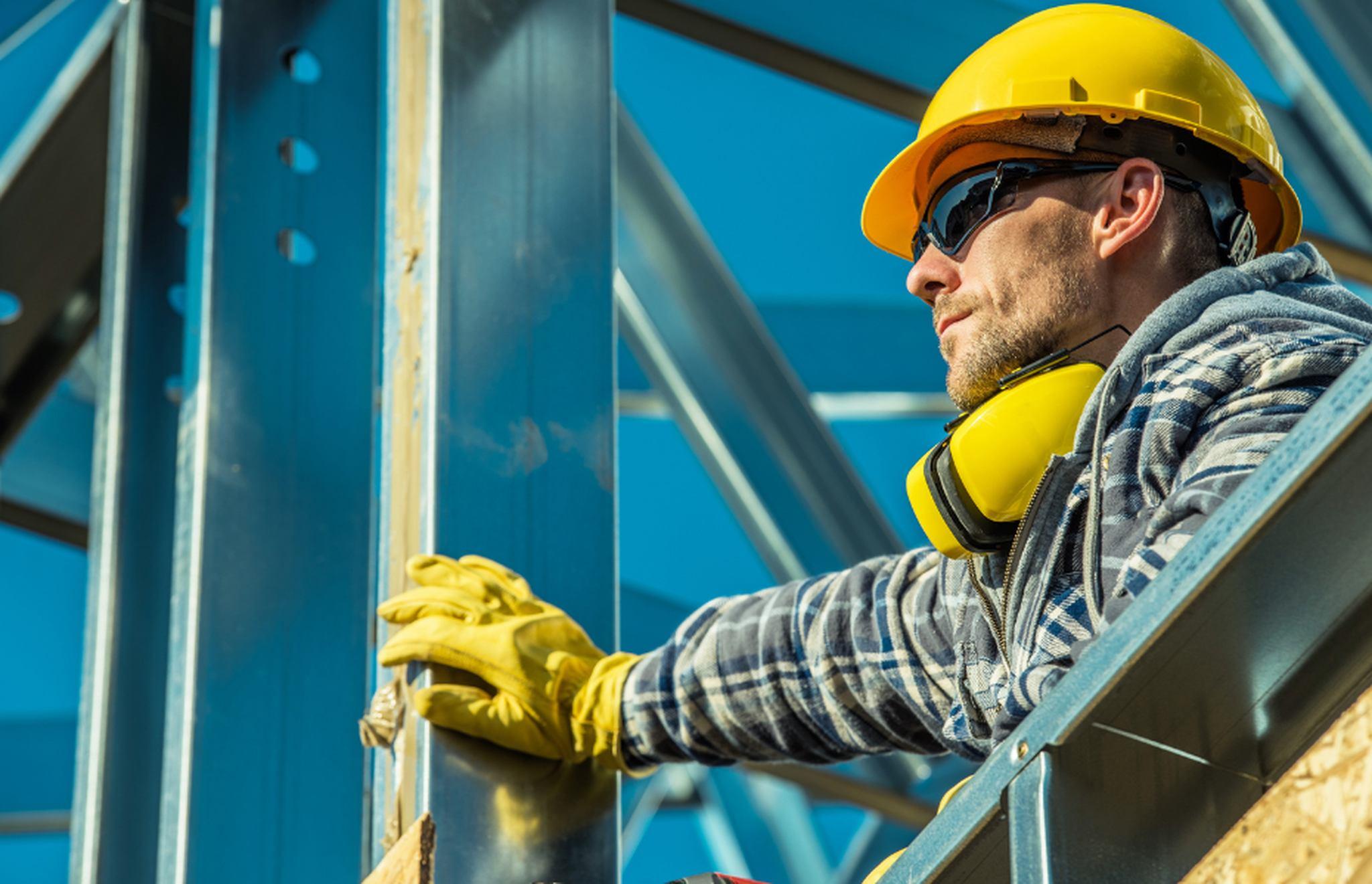 Subunternehmer Baugewerbe - Subunternehmer Bau