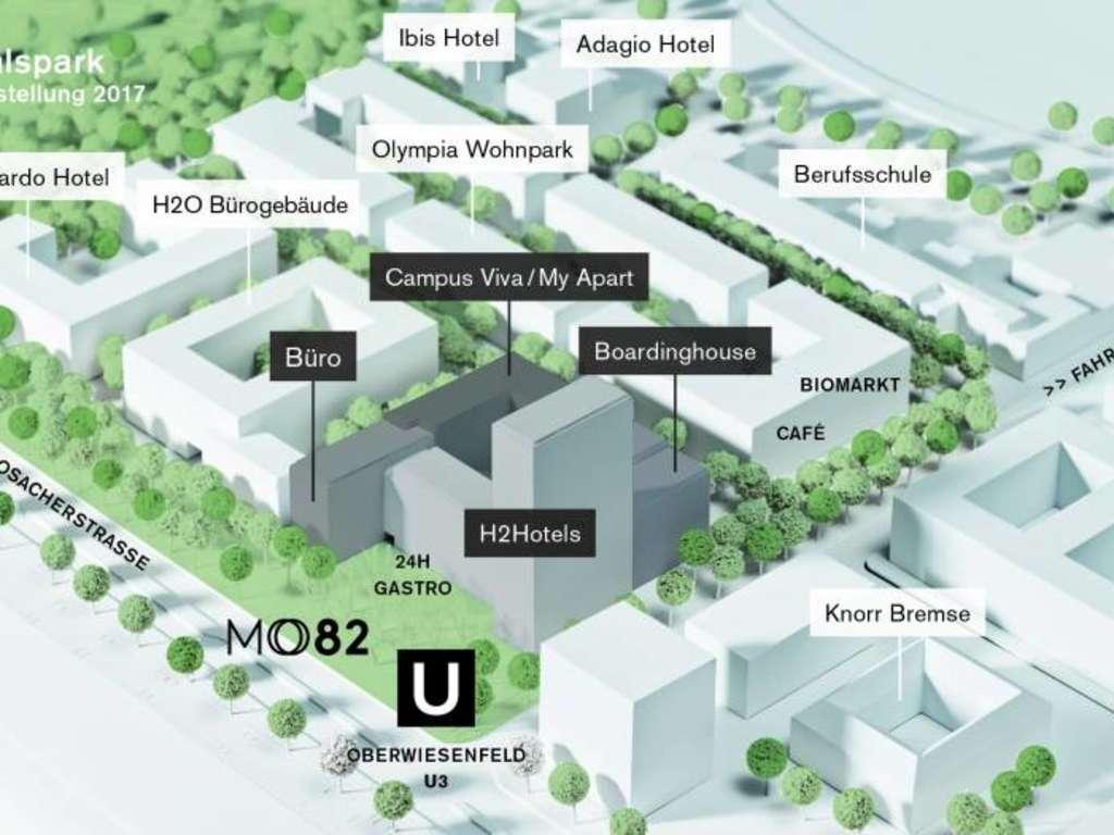 MO82 München