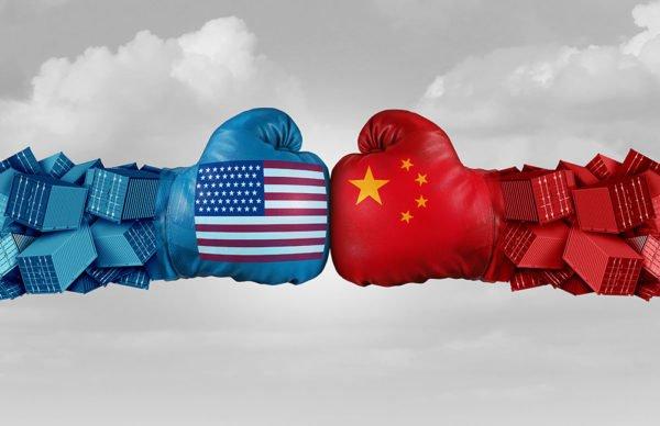 Handelskrieg China und USA | subauftrag.com informiert