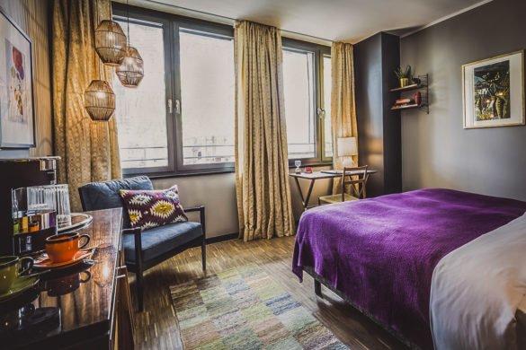 Elektro Subfirma Henri Hotel