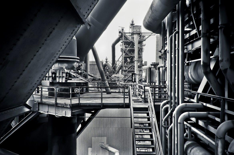 Thyssenkrupp Stahlkrise