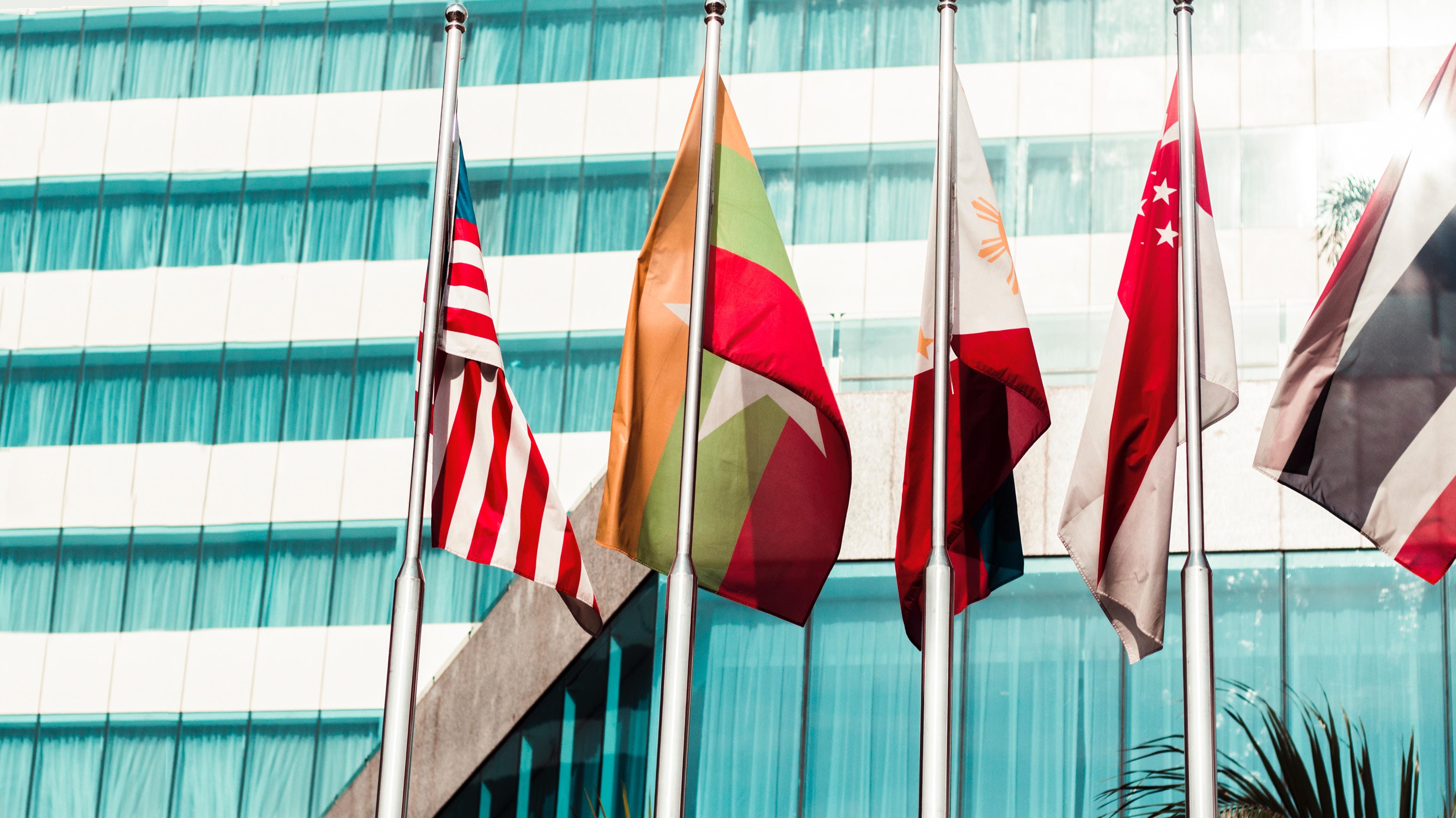 Entsendung ins Ausland Internationalisierung Ausland Österreich