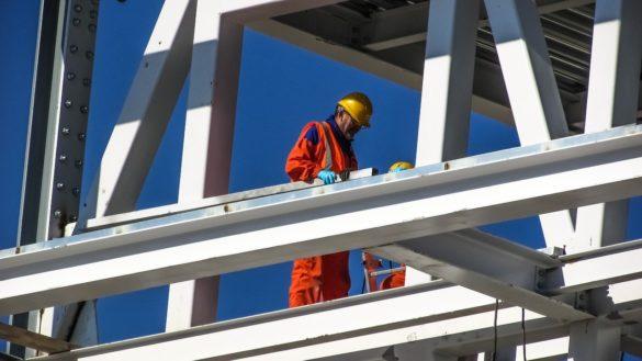 Outsourcing Vorteile Baubranche