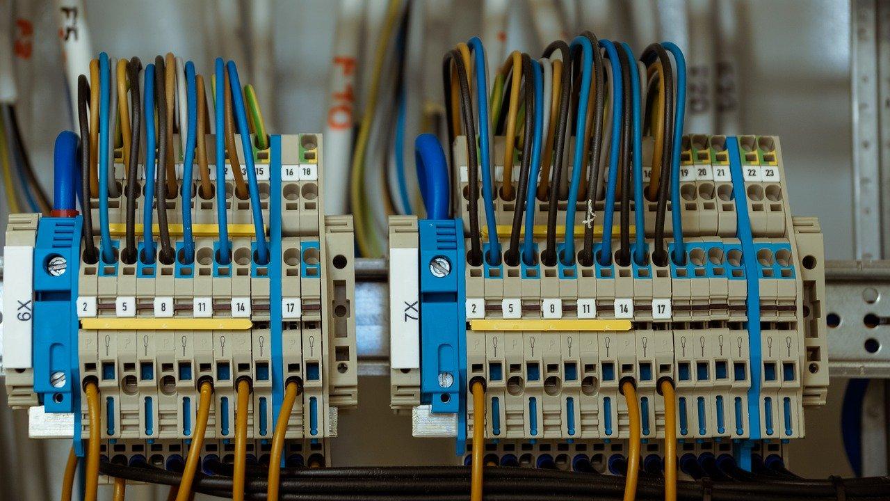 Elektriker Beruf