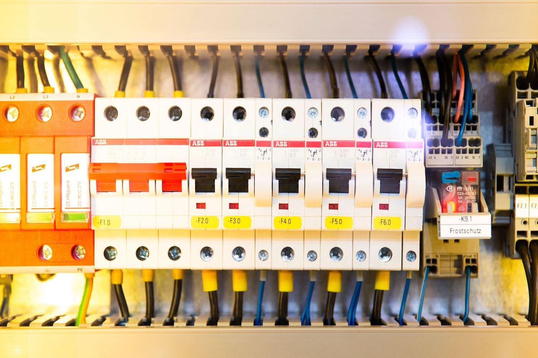 Elektriker Berufe - Berufe in der Elektrik
