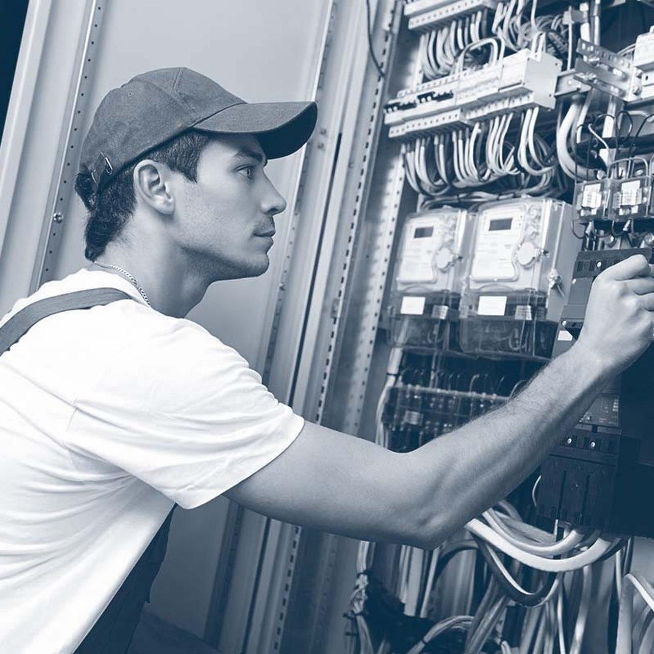 10 electricians