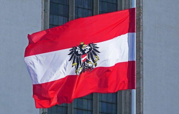 Dienstleistungsanzeige Österreich