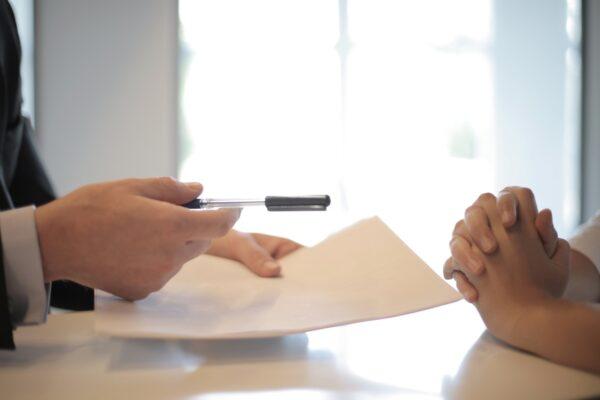 Werkvertrag Subunternehmervertra