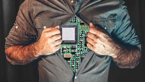 Digitalisierung im Handkwerk