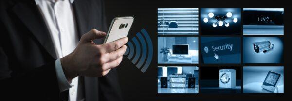 Smart-Home Die Wohnform von morgen