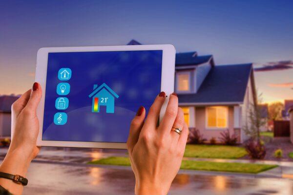 Smart-Home schon jetzt