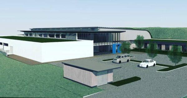 Eissportzentrum Ferlach